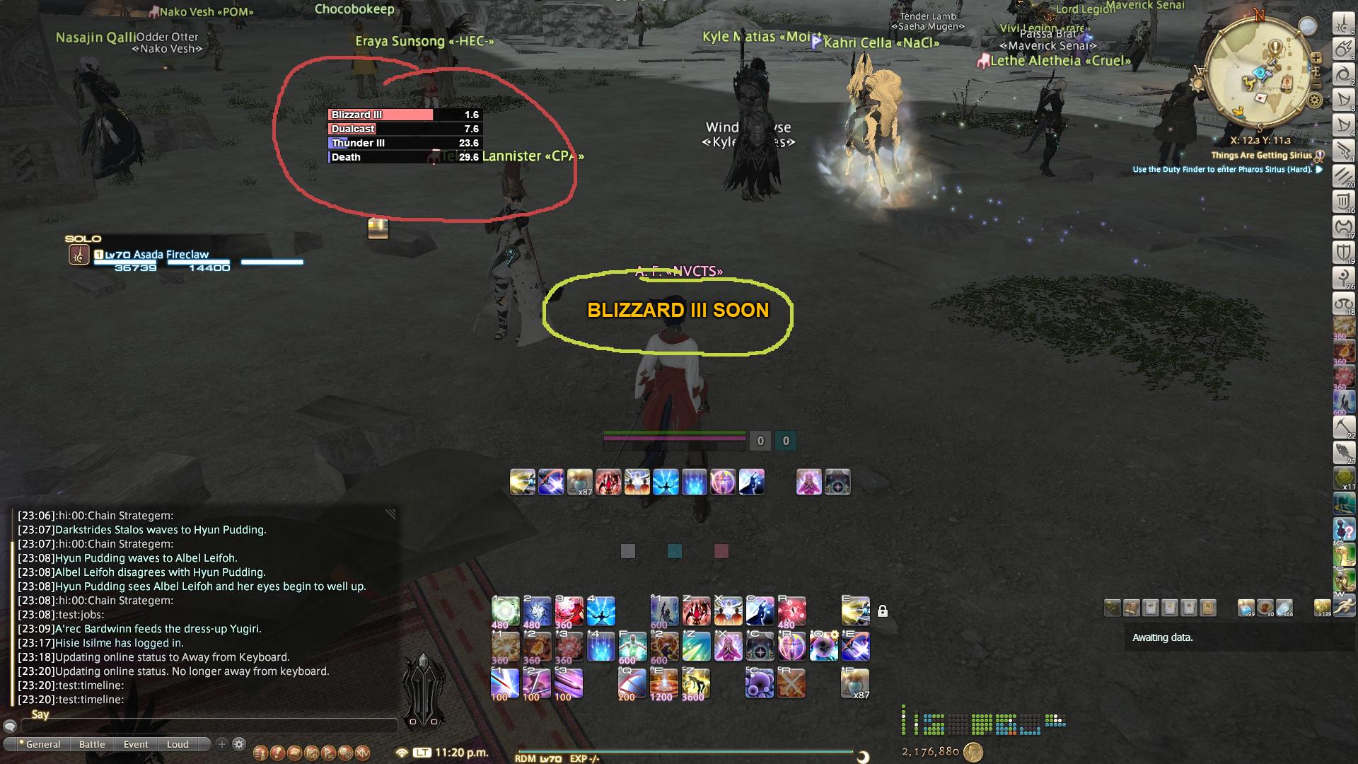 raidboss screenshot
